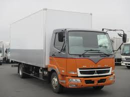 100 Japanese Truck TRUCKBANKcom Used 21 MITSUBISHI FUSO FIGHTER