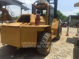 100 Mastercraft Truck Equipment C20 974 Misc Forklifts Material Handling