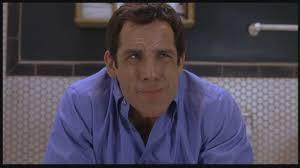 Along Came Polly Bathroom Scene by Ben Stiller Along Came Polly Gif Gifs Show More Gifs