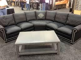 100 Harley Davidson Lounge Chair HD 5748 Sectional Sofa Enthusiast Furniture