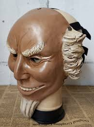 Purge Anarchy Mask For Halloween by Buy The Purge Anarchy Election Year Uncle Sam Mask Halloween