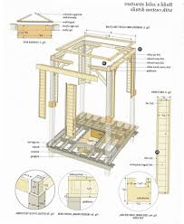 12x12 Storage Shed Plans Free by 100 Diy Shed Plans 12x12 How To Build A Shed Part 5 Wall