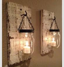 wonderful ideas country style wall decor 20 recycled pallet