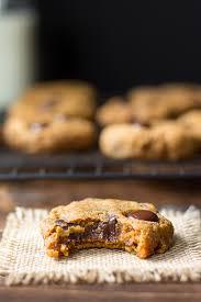 Healthy Chocolate Pumpkin Desserts by Paleo Pumpkin Chocolate Chip Cookies The Paleo Running Momma