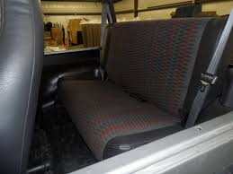 100 Camo Bench Seat Covers For Trucks Jeep Wrangler Sportsman