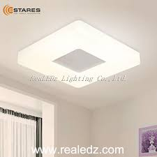 50w ceiling light design dimmable led lights without false ceiling