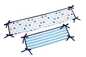 Disney Mickey Mouse Portable Crib Bumper Ideal Baby