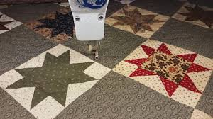 Olde Green Cupboard Designs Quilting Services