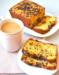 Bisquick Pumpkin Bread Easy by Chocolate Chip Cookie Bread Maebells