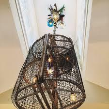 Decorative Lobster Trap Uk by Atlantic Workshop Atlanticwrkshop Twitter