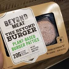 A Review Of Beyond Meats Burgers And Why We Eat Them Every Friday Mortero Monocapa Raspado Leroy Merlin