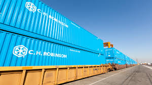C.H. Robinson Worldwide (CHRW) Stock Price, Financials And News ... Ch Robinson Case Studies 1st Annual Carrier Awards Why We Need Truck Drivers Transportfolio Worldwide Inc 2018 Q2 Results Earnings Call Lovely Chrobinson Trucksdef Auto Def Trucking Still Exploring Your Eld Options One Facebook Chrw Stock Price Financials And News Supply Chain Connectivity Together Is Smart Raconteur C H Wikipedia This Months Featured Cargo