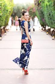 What To Wear On The Fourth Of July A Patriotic Mix Prints