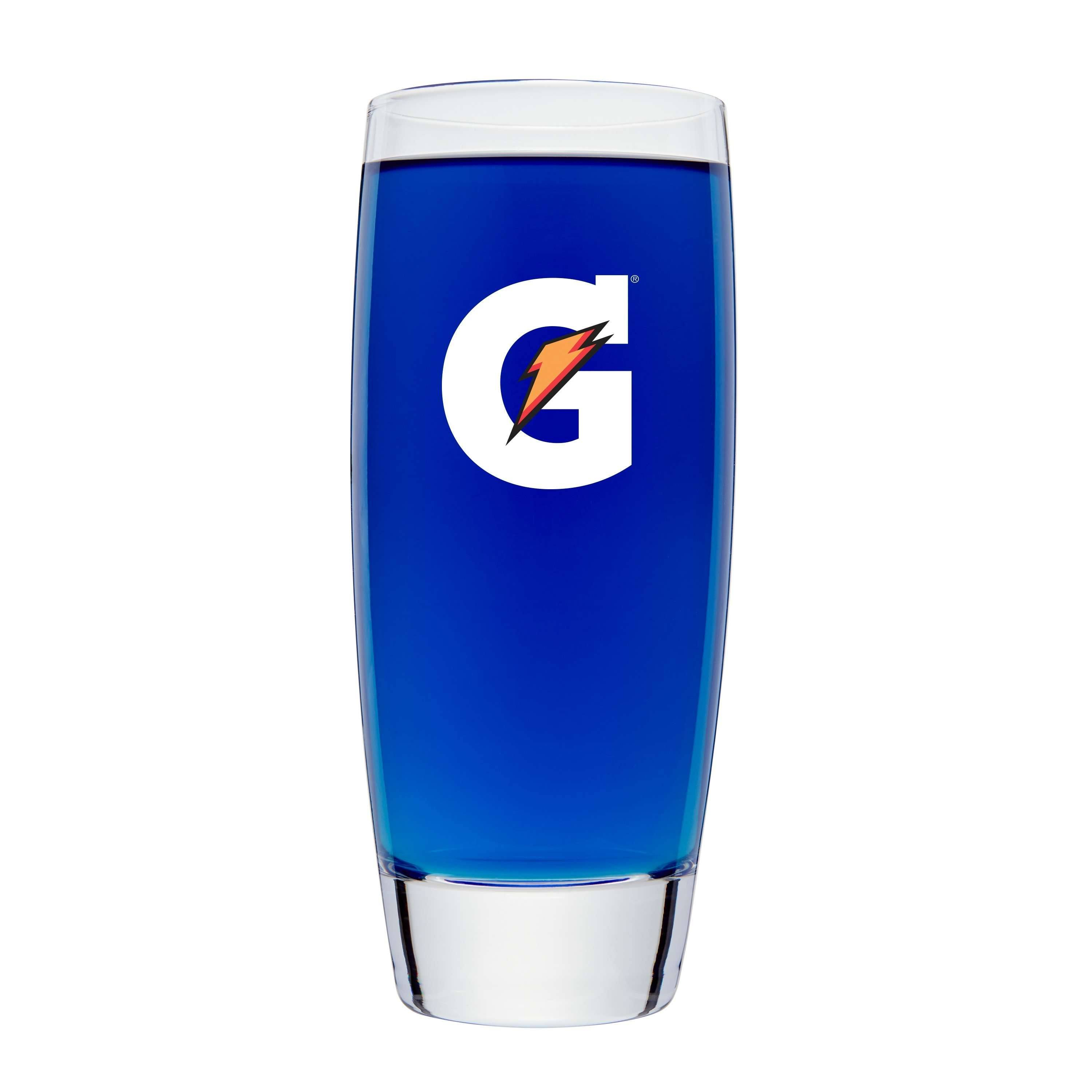 Gatorade Perform Series 02 Thirst Quencher - Fierce Grape, 591ml