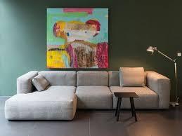 hay mags sofa sofort lieferbar sofas wohnzimmer modul