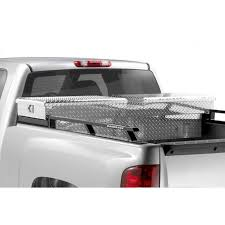 100 Back Rack Truck Side Rails