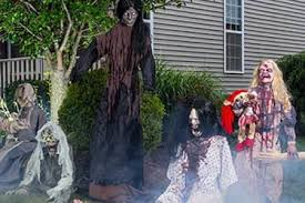 Cheap Animatronic Halloween Props by Decorations U0026 Props For Halloween At Low Wholesale Prices
