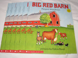 Guided Reading Set - Big Red Barn: Margaret Wise Brown ... Our Favorite Kids Books The Inspired Treehouse Stacy S Jsen Perfect Picture Book Big Red Barn Filebig 9 Illustrated Felicia Bond And Written By Hello Wonderful 100 Great For Begning Readers Popup Storybook Cake Cakecentralcom Sensory Small World Still Playing School Chalk Talk A Kindergarten Blog Day Night Pdf Youtube Coloring Sheet Creative Country Sayings Farm Mgaret Wise Brown Hardcover My Companion To Goodnight Moon Board Amazonca Clement
