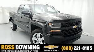 100 Custom Trucks For Sale In Texas 2018 Chevrolet Silverado 1500 For Sale In Hammond New Truck For