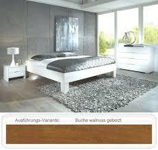 schlafzimmer monthey buche massivholzbett kommode nachttisch