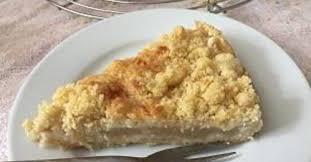 birnen schmand kuchen kochrezepte lecker suchen