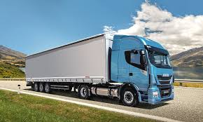 100 Iveco Truck Supply Agreement For 500 NG S Diesel Progress