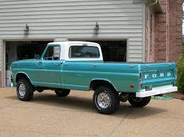 ♥ F100 Turquoise | 1969 Ford F-100 Custom Cab | Pinterest | 4x4 ...