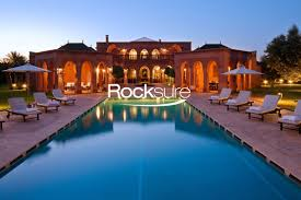 100 Luxury Residence Rocksure Portfolios Vacation Home Ownership