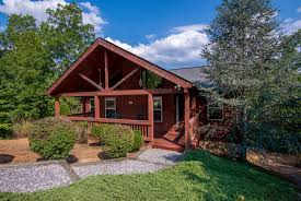 4 Bedroom Cabins In Pigeon Forge by Pigeon Forge Four Bedroom Cabin Rental Pool Table Mountain View