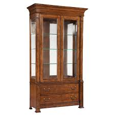 Baker Breakfront China Cabinet by Buy European Legacy Tall China Cabinet By Hekman From Www