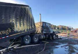 100 Rocky Mountain Truck Driving School Driver Could Face Prison Time For Fatal Colorado Crash