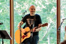 Smashing Pumpkins Billy Corgan Picture by Billy Corgan 8 30 At Ravinia The Punk Vault