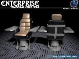 Star Trek Captains Chair by Captains Chair Image Star Trek Enterprise M A C O Mod For