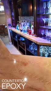 Countertop : Countertop Epoxy Remarkable Image Design Top Best ... Bar Tops Ideas Qartelus Qartelus Interior Top Epoxy Lawrahetcom Best 25 Countertops Ideas On Pinterest Wooden Bar Dry Pine Slab Top Has Cedar Book Matched Log Impressive 40 Countertops Design Of Basement Kitchen Beautiful Easy 10 The Beauteous Counter Decorating Inspiration Countertop Live Edge Unbelievable Images Ideasexciting Glass For Epoxy Resin Coating Charming Custom Gallery Idea Home Design