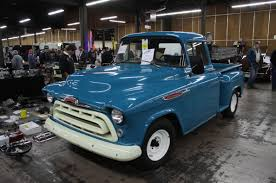 100 Classic Chevrolet Trucks For Sale And Parts Come To Portland Oregon Hot Rod Network