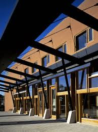 100 A Parallel Architecture Canadian Clay And Glass Gallery Patkau Rchitects