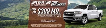 100 Dodge Trucks For Sale In Ohio Chrysler Jeep Ram Dealer Serving Huntington Glockner