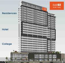 100 The Dusit Thani To Open Hospitality College In PH ABSCBN News
