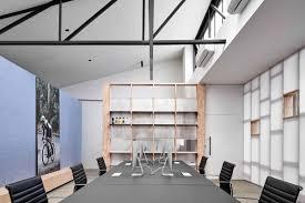 100 Coy Yiontis Architects 2019 AIDA Shortlist Workplace Design ArchitectureAU
