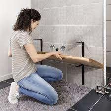 anleitung so baust du dir einen waschtisch waschtisch