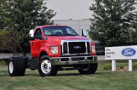Ford Starts Production Of Its 2016 F-650/F-750 Trucks In Ohio For ... 2015 Ford F650 Rstabout Truck Cummins Isb 67 Power Auto Trans Starts Production Of Its 2016 F6f750 Trucks In Ohio For F750 Mediumduty Revealed Autoguidecom News 2007 Super Duty 4x4 Extreme Team Up On For Charity Trend Tow Salefordf650 Reg Cab Chevron Lcg 12fullerton Ca What Do You Build When Most Of The Lowered And Lifted Trucks Have 2019 Capability Features Tested Built New Scope Xuv Shaqs Costs A Cool 124k 2005 Tpi