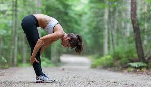 VIDEO 15 Minute Yoga Routine For Runners Philadelphia Magazine