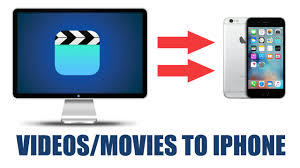 How to transfer videos movies from puter to iphone using itunes