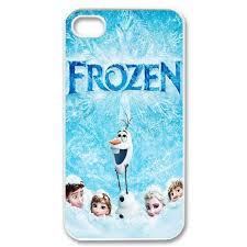 Frozen Elsa Snow Queen Hard Case for iPhone 4 4S ly $18 82
