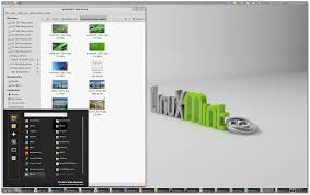 bureau linux linux mint 12 will come with gnome 3 and mgse linuxnov