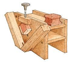 get wood table base diy storage plans free