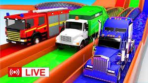 Super Kids Games Live – Colors For Children To Learn With Toy Super ...