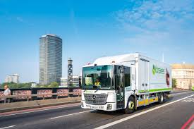 Brakes Gears Up For Safer City Deliveries With Fuel-efficient ...