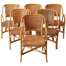 Woven French Bistro Style Rattan Dining Chairs Modway Endeavor Outdoor Patio Wicker Rattan Ding Armchair Hospality Kenya Chair In Black Desk Chairs Byron Setting Aura Fniture Excellent For Any Rooms Bar Harbor Arm Model Bhscwa From Spice Island Kubu Set Of 2 Hot Item Hotel Home Office Modern Garden J5881 Dark Leg