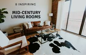 100 Living Rooms Inspiration 8 Inspiring MidCentury Thatll Stir Change In